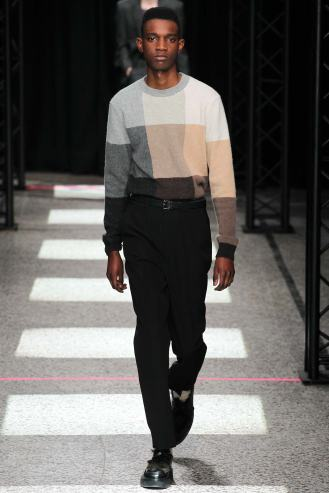 Paul Smith AW 15 MENSWEAR 5