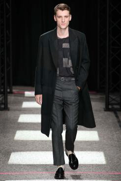 Paul Smith AW 15 MENSWEAR 7