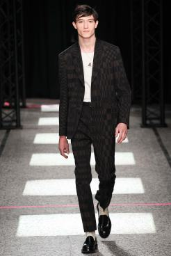 Paul Smith AW 15 MENSWEAR 9