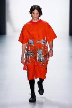 Sadak fw berlin fashion week