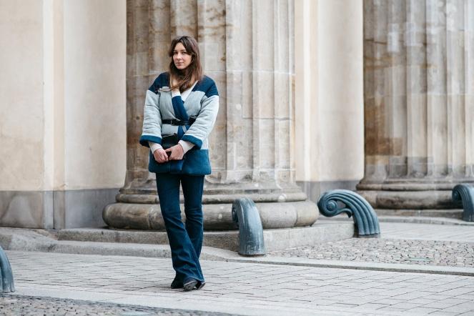Street style berlin