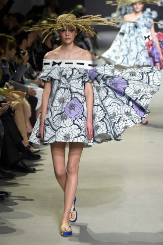 Viktor & Rolf SS 15 HAUTE COUTURE 4