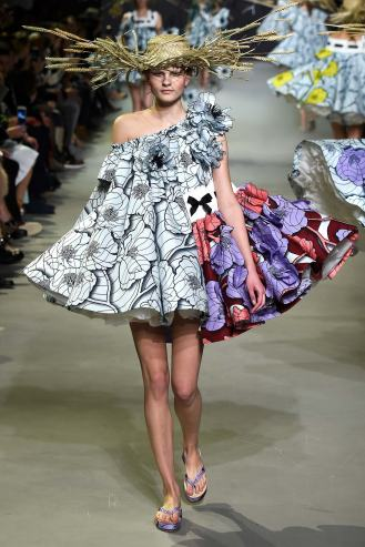 Viktor & Rolf SS 15 HAUTE COUTURE 5
