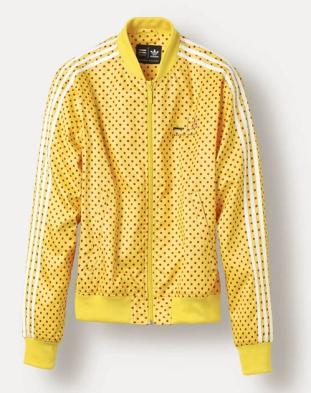 Adidas and Pharrell williams polka dots big collection 11