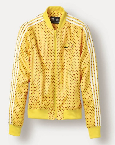 Adidas and Pharrell williams polka dots big collection 11