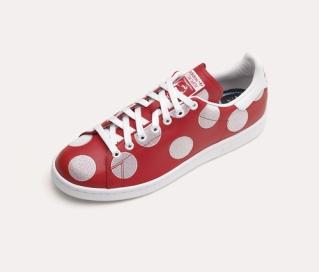 Adidas and Pharrell williams polka dots big collection 4