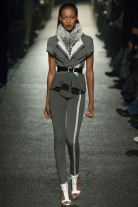 Alexis Mabille AW 15-16 2
