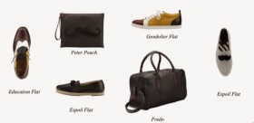 Christian Louboutin Staple Styles for Men Spring-Summer 15 Collection 2