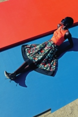 mixed message Ajak Deng by julia noni for neiman marcus 1