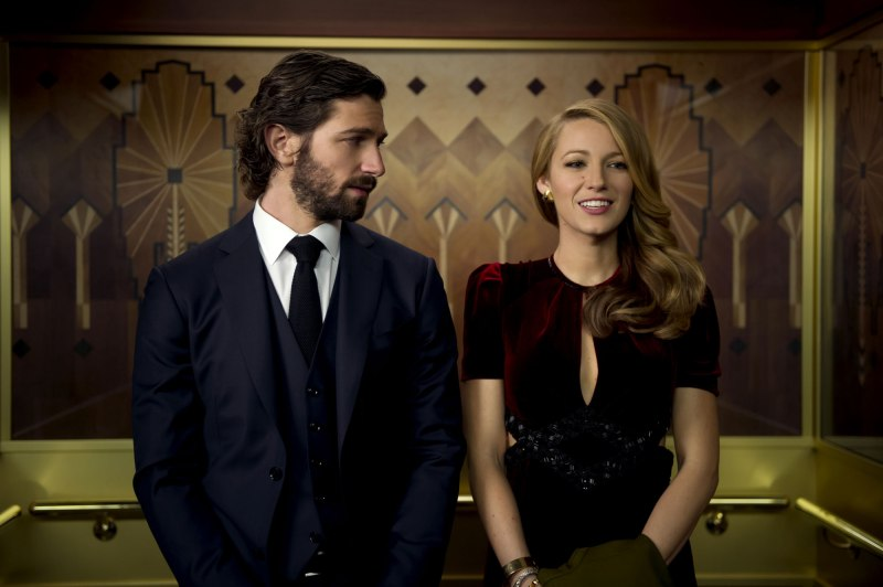 aficionadol  blog the age of adaline