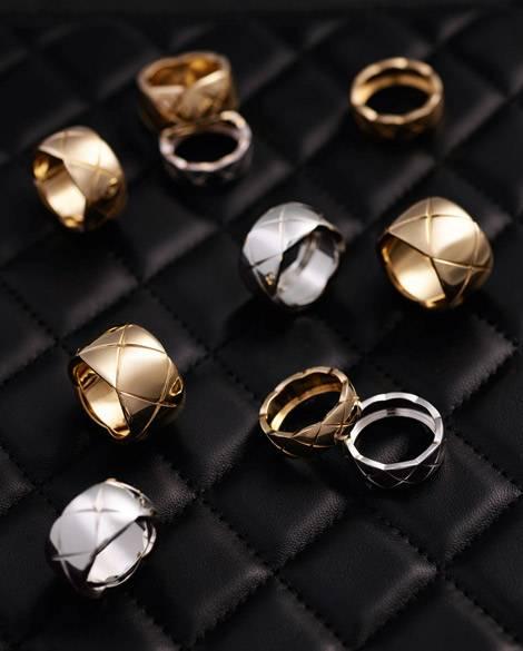 Coco Crush Collection from Chanel – AFICIONADOL