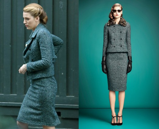 fashion in the age of adaline blake lively