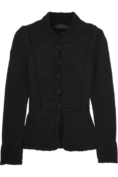 co-pointelle-trimmed-wool-cardigan