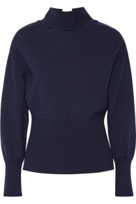 jacquemus-tie-back-wool-turtleneck-sweater
