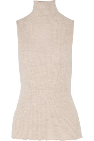 the-row-brianna-ribbed-wool-turtleneck-top