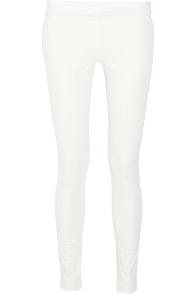 the-row-stratton-stretch-cotton-blend-leggings