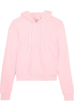 vetements-champion-appliqued-cotton-blend-jersey-hooded-top