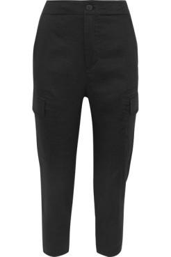 vince-cropped-linen-blend-pants